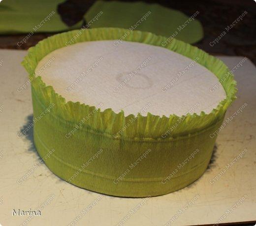 Pastel de kinder como hacer (3)