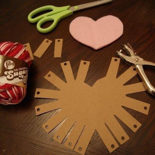 Patron para hacer una canasta de corazon (3)