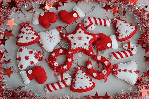 ideas para hacer adornos navideos caseros originales como hacer adornos de navidad