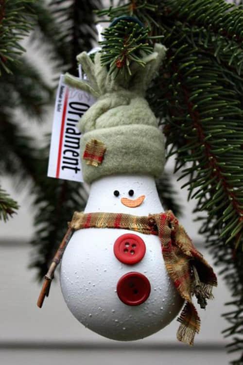 Como decorar bombillas navideñas05