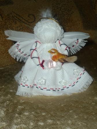 angeles navidenos gratis de tela03