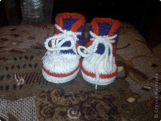 botines para bebe a crochet03