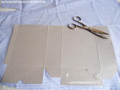 como hacer bolsas de regalo con materiales reciclables paso a paso08