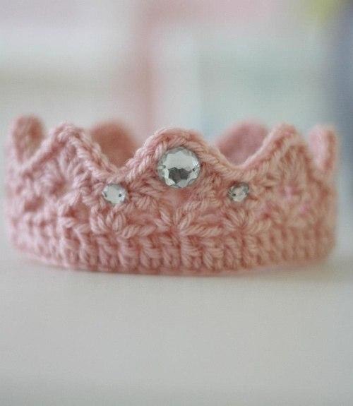 coronas a crochet para bebe01