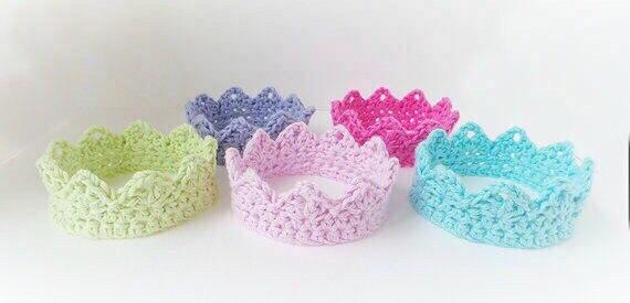 coronas a crochet para bebe02