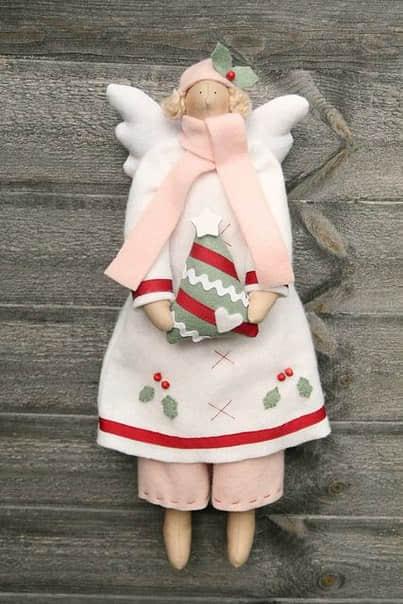 moldes de angeles navideños gratis para imprimir03