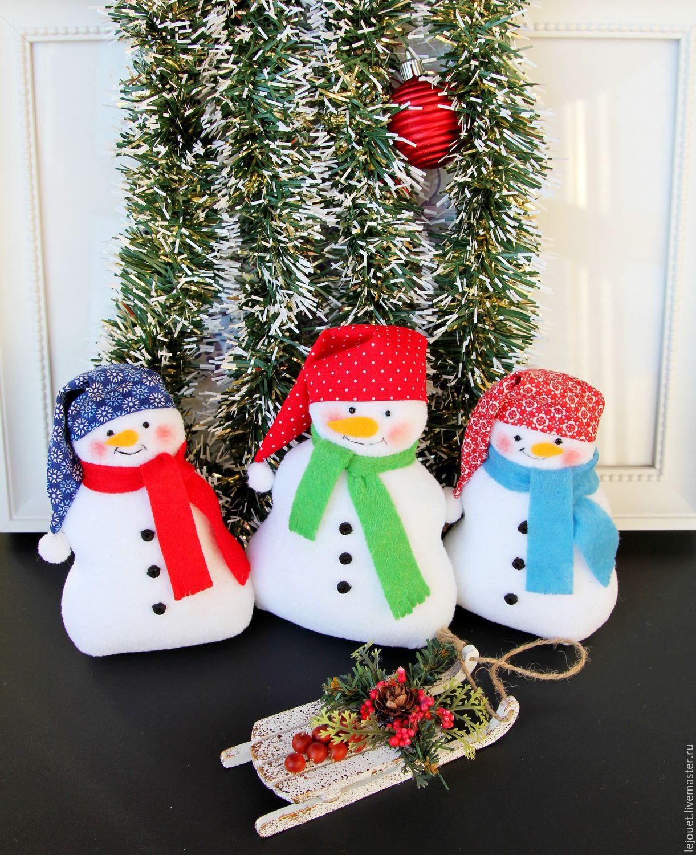 munecos de nieve originales de navidad02