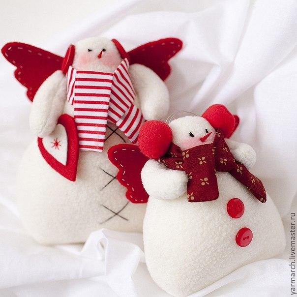 munecos de nieve originales de navidad04