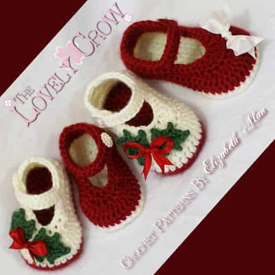 navidad bebe crochet18