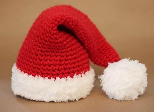 navidad bebe crochet22