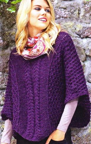 poncho-pulov