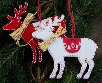 renos navideños de fieltro con moldes08