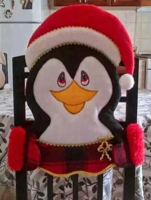 10 ideas para hacer cubresillas navideñas de fieltro01