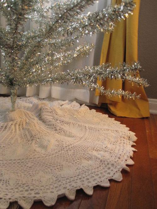 20 ideas Pie de arbol navideño tejido a crochet04