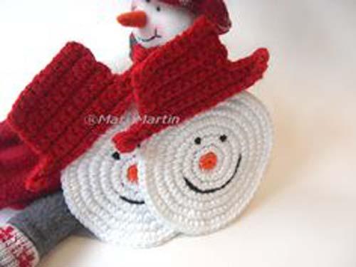 Figuras navideñas tejidas a crochet02