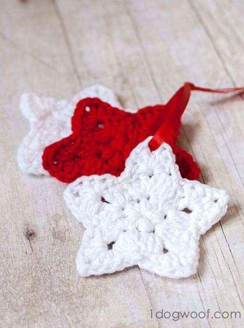 Figuras navideñas tejidas a crochet03