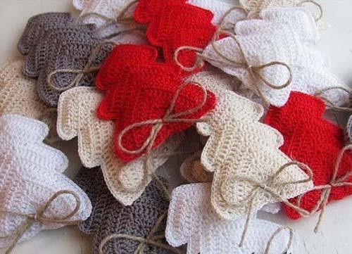 Figuras navideñas tejidas a crochet05