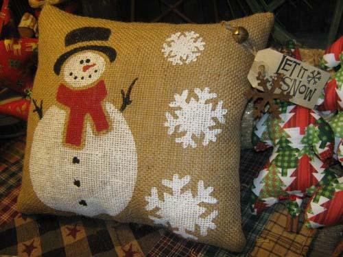 Modelos de almohadas navideñas05