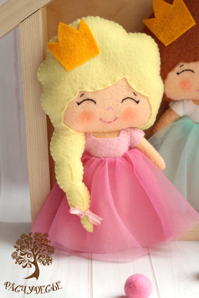 Moldes para hacer princesas de fieltro o tela04