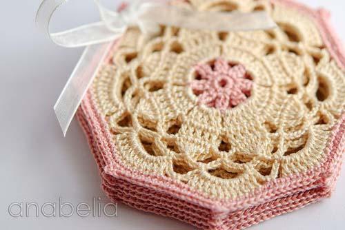 Patron para hacer posavasos tejidos a crochet05