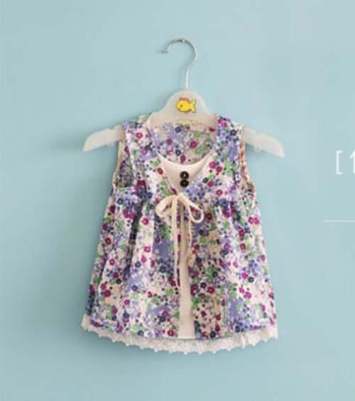 Patron para hacer una blusa para niña gratis06