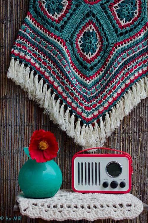 Patron ponchos juveniles tejidos a crochet01