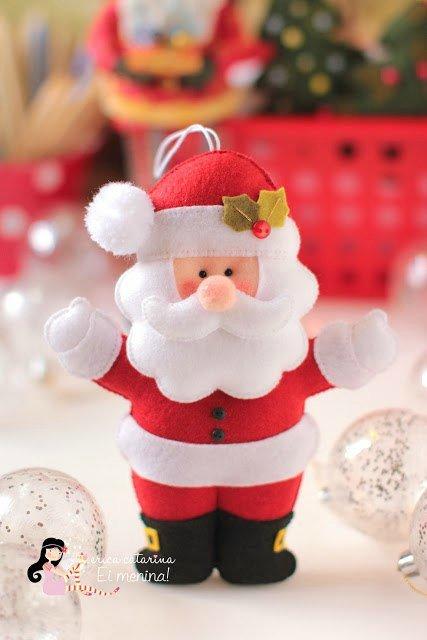 Santa navideño04