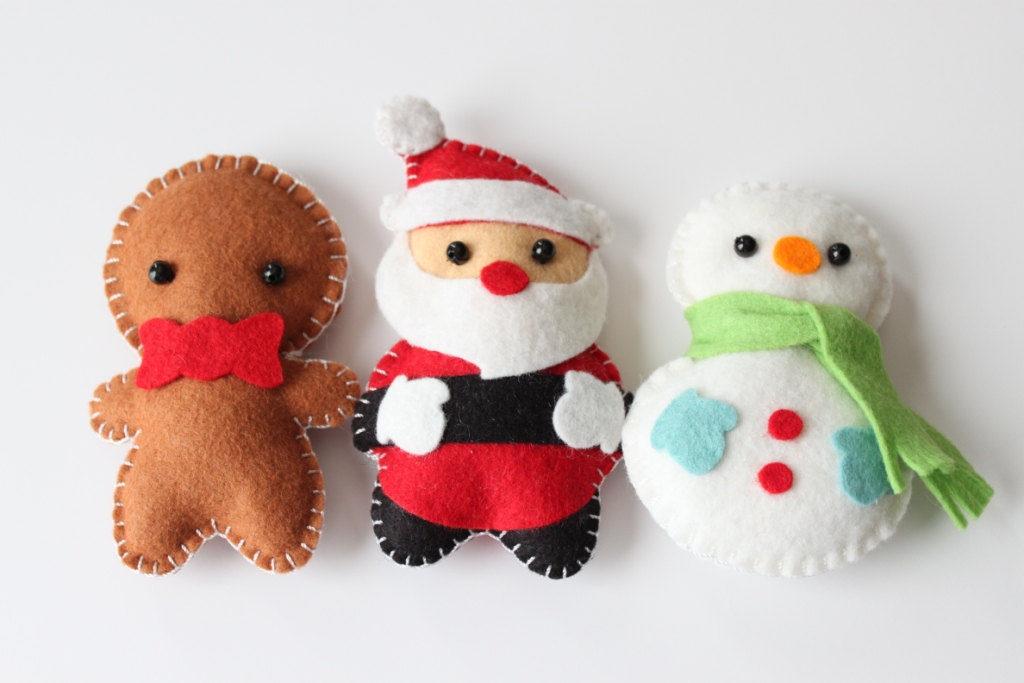 Santa navideño06