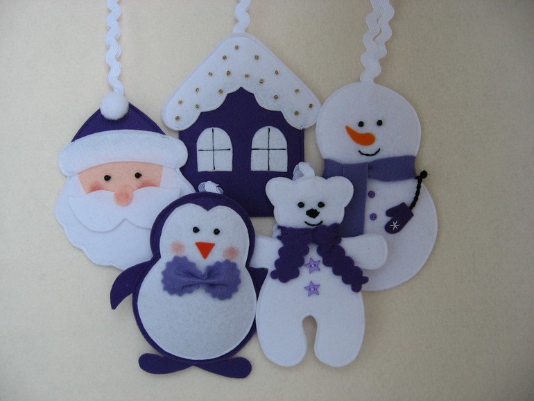 colgantes navideños (2)
