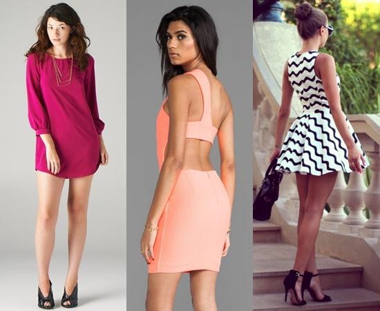 vestidos de fiesta cortos (1)