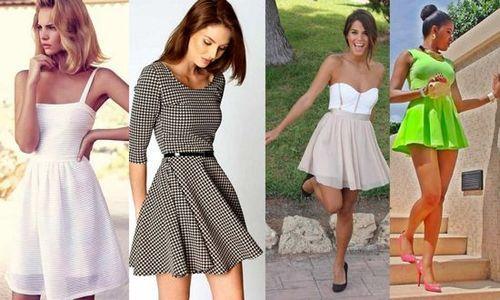 vestidos de fiesta cortos (3)