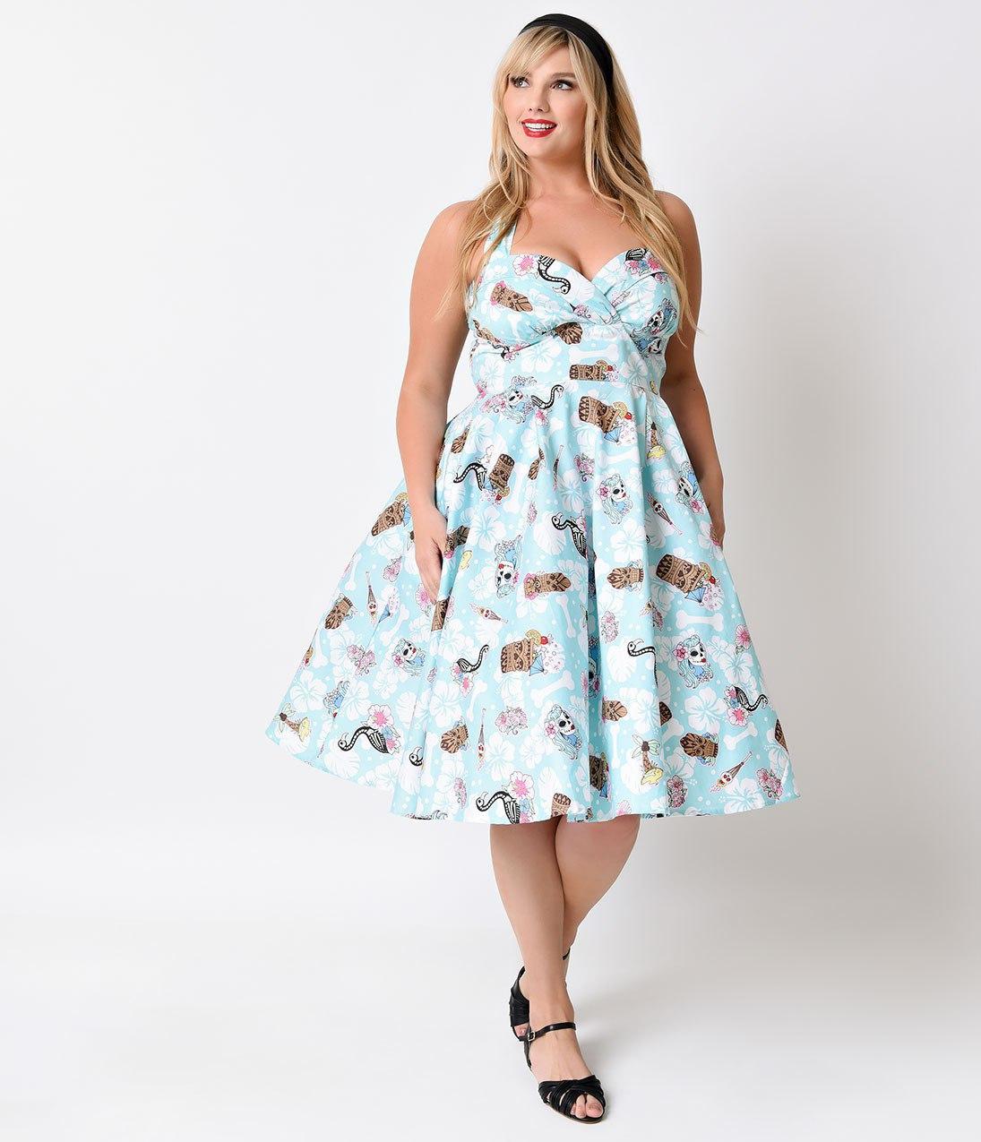 Moldes para vestidos para gorditas