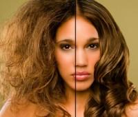 4 tips para el cabello seco