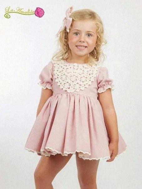 Como hacer un vestido para niña con tablones encontrados04
