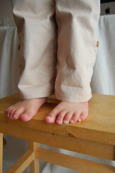 Como hacer unos pantalones para niños04