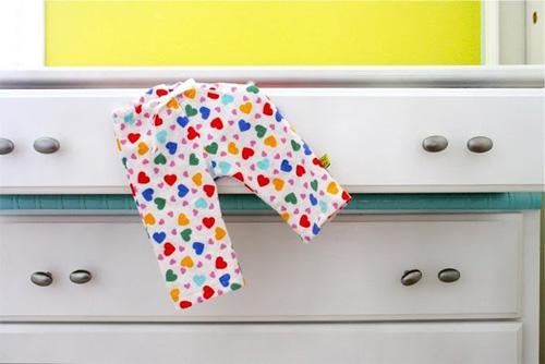Como sacar el patron para pantalones para niños (6)