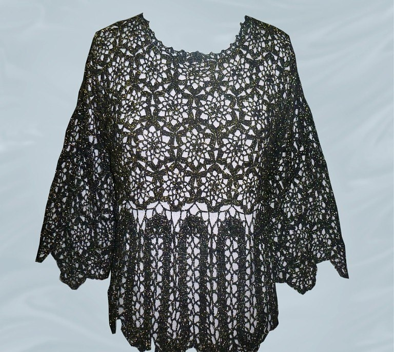 Como tejer una blusa a crochet para dama3