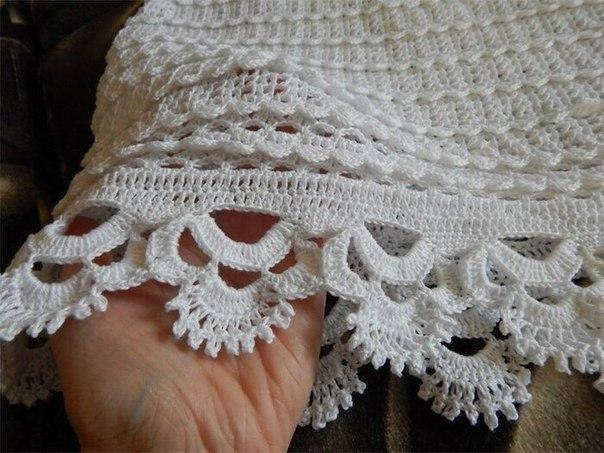 Como tejer una falda pegada a crochet para dama01