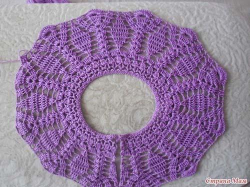 Esquema para tejer vestidos para niñas a crochet01