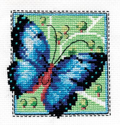 Graficos de mariposas en punto de cruz03