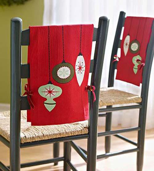 Ideas para hacer cubresillas navideños en fieltro y tela02