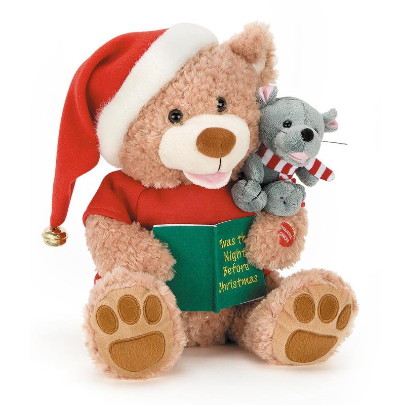 Moldes gratis de peluches navideños en fieltro y tela06