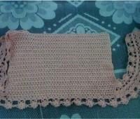 idea para tejer boleros a crochet para dama