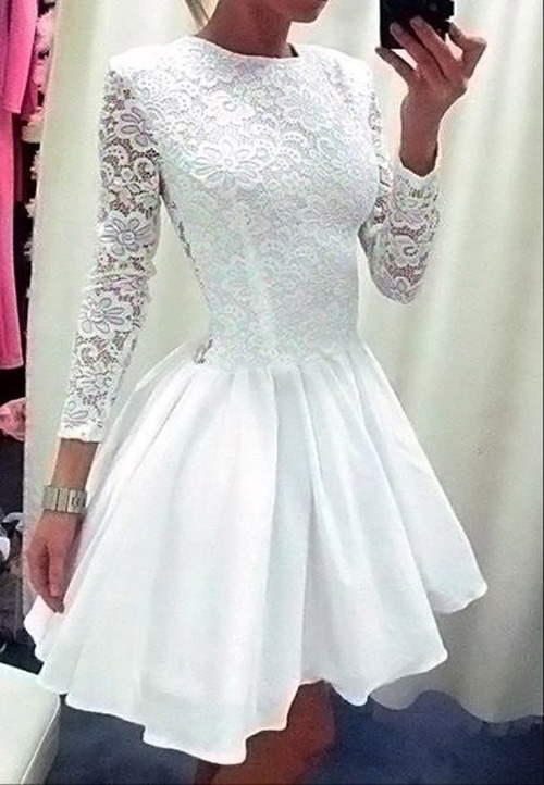 Patron gratis para hacer un vestido de encaje06