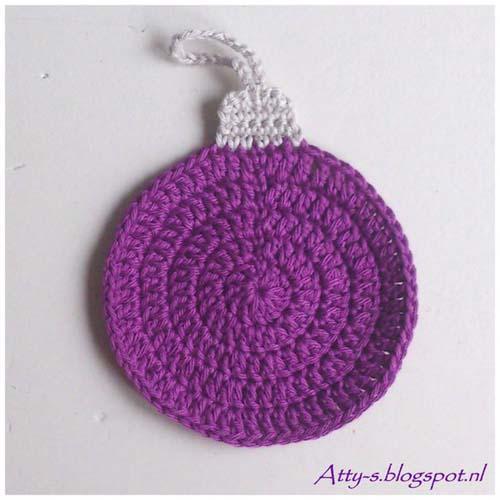 Patron para hacer esferas a crochet01