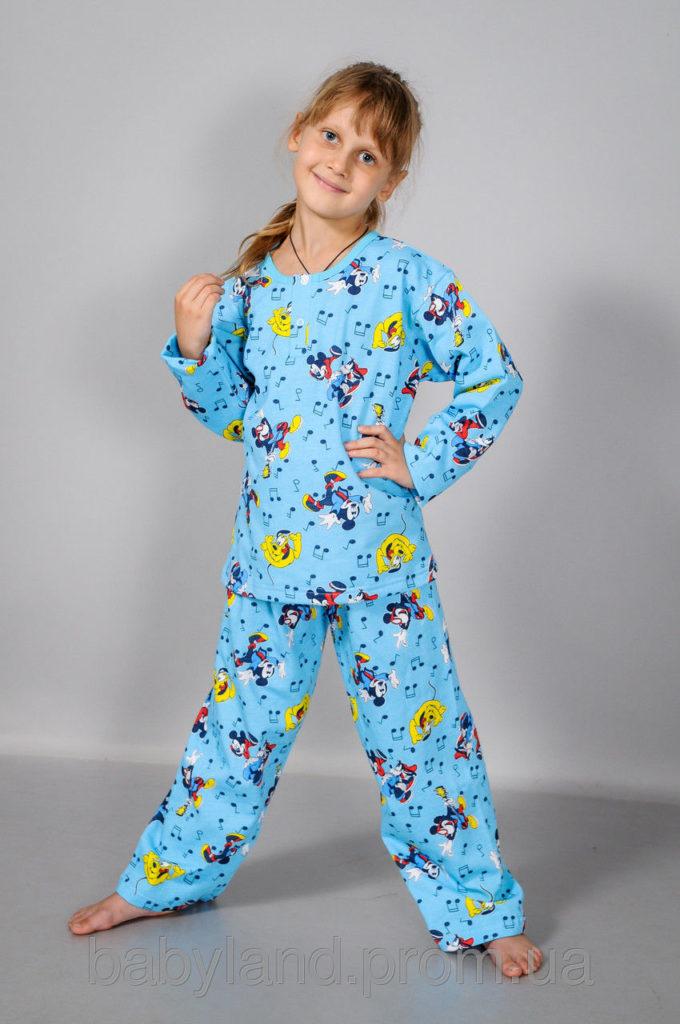 Patron para hacer pijamas para niños01