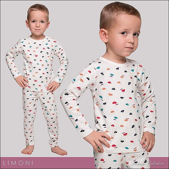 Patron para hacer pijamas para niños03