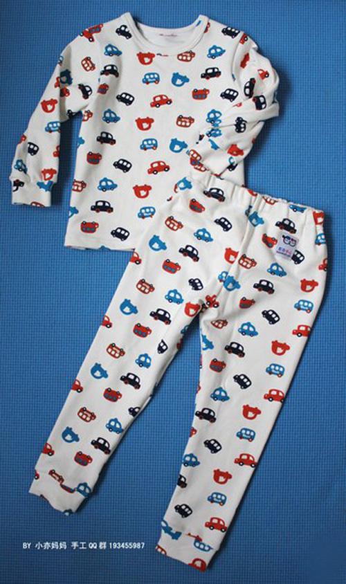 b8ae6af73 Patron para hacer pijamas para niños03