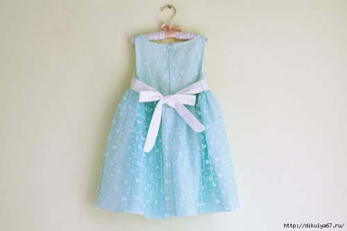 Patron para hacer un vestido de princesa09