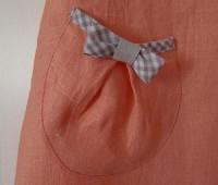 modelos para hacer un vestido para niñas